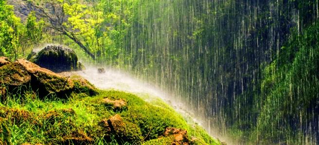 Преродени в Раждавица + водопад Полска Скакавица